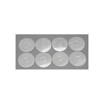 DAN'S R/C 10013 Small Body Disks (8)