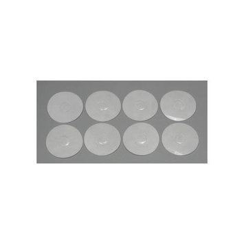 DAN'S R/C 10026 Maxi Mount Body Discs