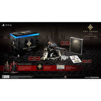 Sony The Order: 1886 Collector's Edition - Playstation 4