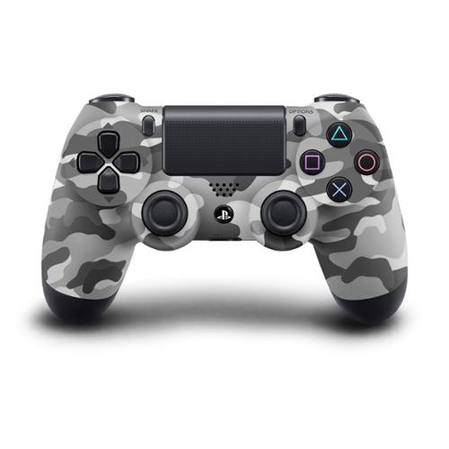 Dual Shock 4 Urban Camo PS4 by PS4