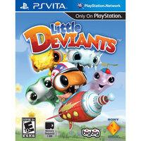 Sony 22008 Little Deviants for Playstation Vita