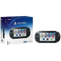 Sony PS VITA Hardware WiFi