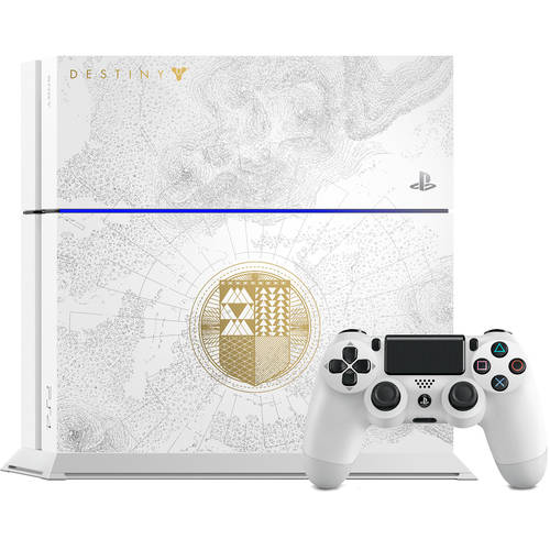 Sony Limited Edition Destiny: The Taken King PlayStation4 Bundle