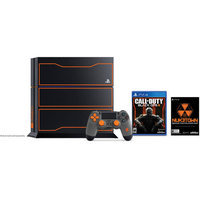 Sony - Playstation 4 1TB Call Of Duty: Black Ops Iii Limited Edition Bundle - Jet Black