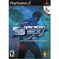 SpyToy Playstation 2 Game SONY