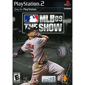 Sony Mlb 09 The Show - Playstation 2