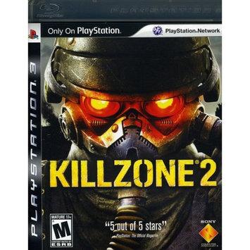 Sony Computer Entertainment Killzone 2 (Playstation 3)