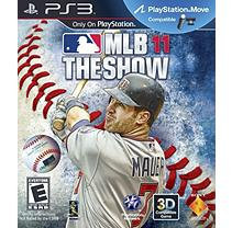 MLB 11: The Show PS3 by PS3