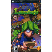 Sony Lemmings - Pre-Played