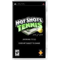 Sony Computer Entertainment Hot Shots Tennis: Get a Grip (PSP)