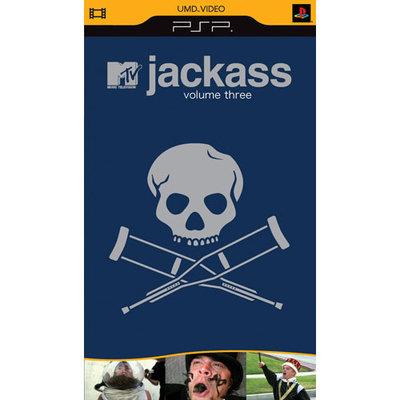 Sony Jackass Volume 3 (UMD) for PSP