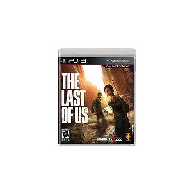 Sony PlayStation 98174 Last Of Us Ps3