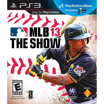Sony 98473 Ps3 Mlb 13 The Show