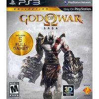 Sony PlayStation 99069 PS3 God of War Saga