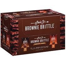Sheila G's Brownie Brittle Variety Pack (1 oz, 20 ct.)