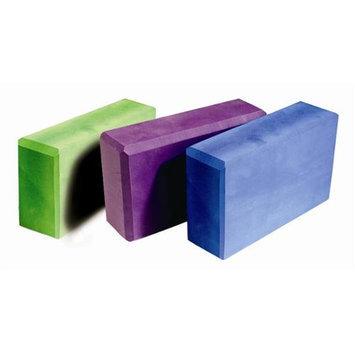 Aeromat Yoga Block Color: Purple