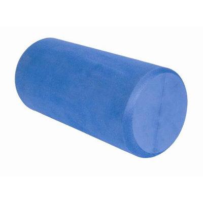 Aeromat 33832 Foam Roller - 6 x 12 - Blue