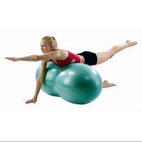 Aeromats Aeromat 35245 Therapy Peanut Ball Burst Resistance 40cm Green