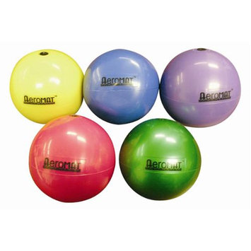 AGM Group 35915 6Lb Weight Ball - Yellow