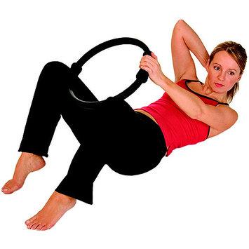 Aeromats 14 in. Pilates Ring in Black