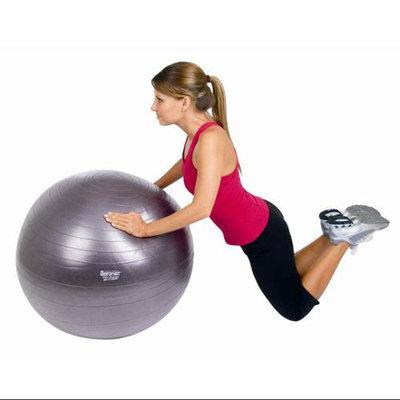 Aeromat Fitness Ball Kit Color / Size: Dark Blue / 29.53