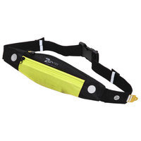 Zenergy Essential Runner's Pack Color: Yellow