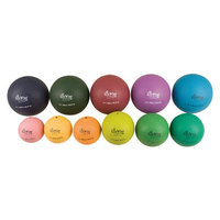 Eco Wise Fitness Non-Bouncing Physical Therapy Ball