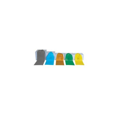 Ecowise Fitness EcoWise 6 Yard Resistance Band (Med. Peach)