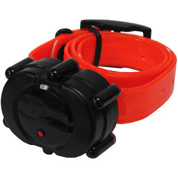 D.T. Systems Micro-iDT PLUS Add-On Collar (Orange)