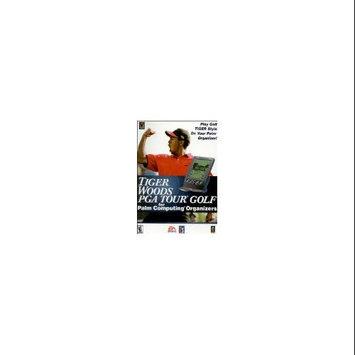Electronic Arts' Tiger Woods PGA Tour Golf (for Palm Computing Organizers) (Electronic Arts 95478)