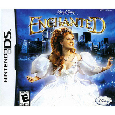Nintendo Enchanted (new)