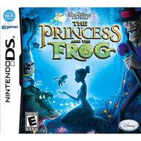 Disney Interactive Ndsdis01623 Princess & The Frog (10025300)