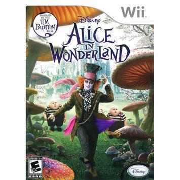 Disney Interactive 10132500 Alice In Wonderland Wii
