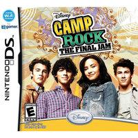 Disney Camp Rock: The Final Jam - Nintendo DS
