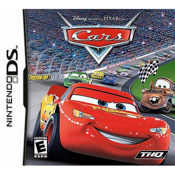 Cokem Cars 1 Video Game for Nintendo DS