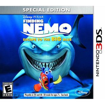 Buena Vista Finding Nemo: Escape To The Big Blue for Nintendo 3DS