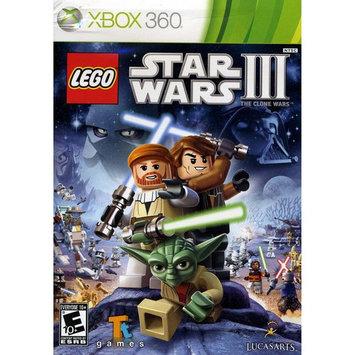 Disney Interactive Lego Star Wars 3 The Clone Wars