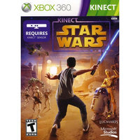 Disney Interactive Star Wars Kinect