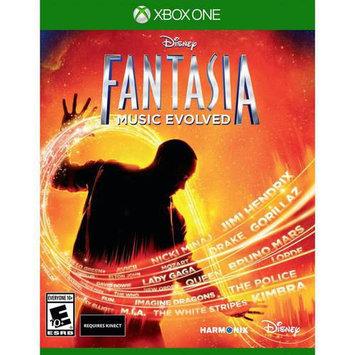Xbox One - Disney Fantasia Music Evolved