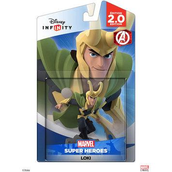 Disney Infinity: Marvel Super Heroes (2.0 Edition) Loki Figure - Xbox One, Xbox 360, Ps4, Ps3, Nintendo Wii U, Windows