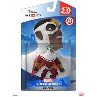 Disney Infinity: Marvel Super Heroes (2.0 Edition) Falcon Figure - Xbox One, Xbox 360, Ps4, Ps3, Nintendo Wii U, Windows