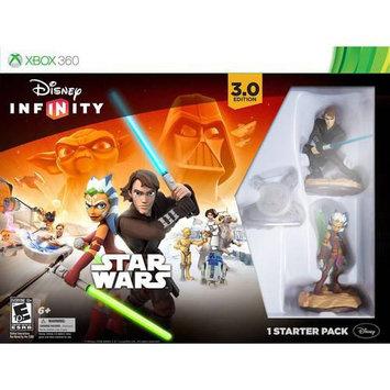 Xbox 360 - Disney Infinity 3.0 Edition Starter Pack