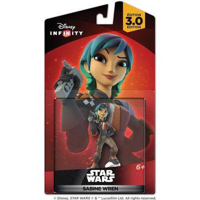 Disney Infinity 3.0 Edition: Star Wars Rebels(tm) Sabine Wren Figure