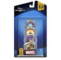 Disney Infinity 3.0 Marvels Battlegrounds Power Disc Pack Accessory
