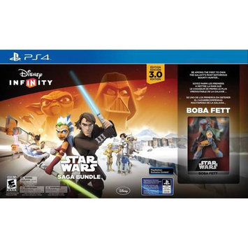 Disney Infinity: 3.0 Edition Starter Pack - Star Wars Saga Bundle - Playstation 4