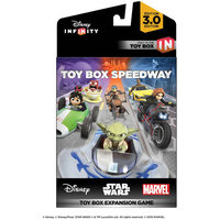 Disney Infinity 3.0 Edition: Toy Box Speedway