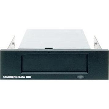 Tandberg Data Corp Tandberg Data RDX QuikStor 8785-RDX Drive Dock Internal - Black