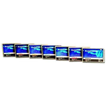 TANDBERG Tandberg Data SLRtape75 Cartridge - SLR SLRtape75 - 38GB (Native) / 75G