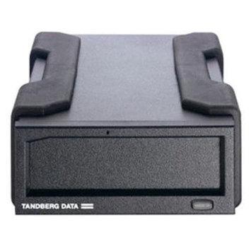Tandberg Data Corp Tandberg Data Rdx Quikstor 8731-rdx 2TB Rdx Technology External Hard Drive Cartridge - USB