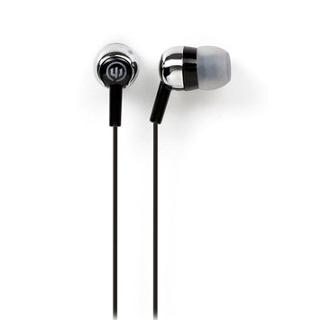 Empire Brands Wicked Audio Deuce Earbuds White - Wicked Audio Travel Electronics